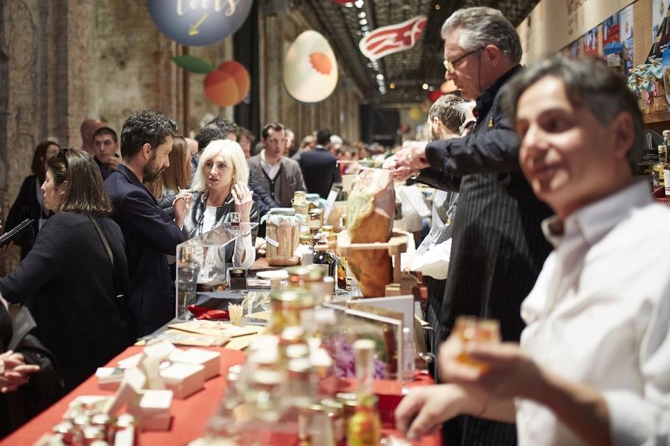 Pitti Immagine Taste 2017